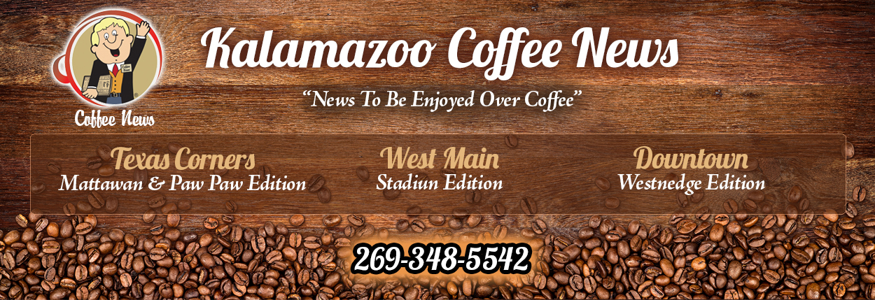 Kalamazoo Coffee News